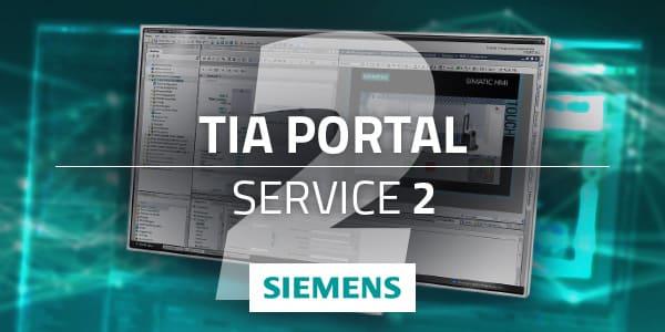 TIA Portal Service 2