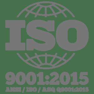 ISO 9001:2015 ANSI / ISO / ASQ Q9001:2015