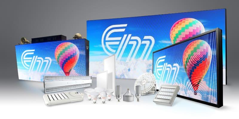 Electro-Matic Visual