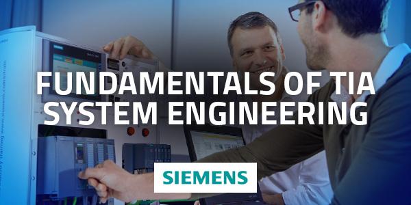 Fundamentals of TIA System Engineering