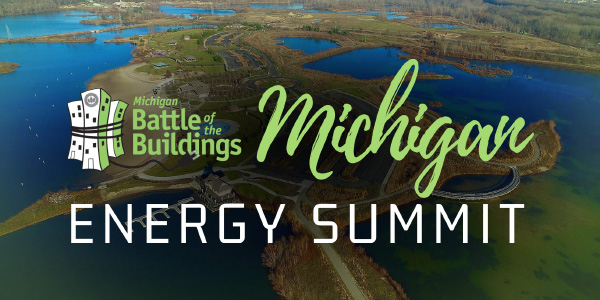 Battle of the Buildings: 2021 Michigan Energy Summit