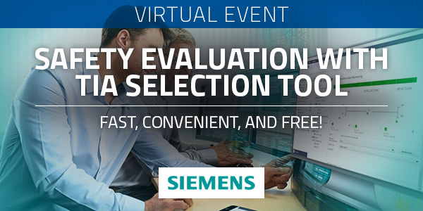 Safety Evaluation with TIA Selection Tool: Fast, Convenient, and Free!