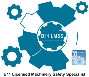 B11 LMSS™ - The US Machinery Safety Course